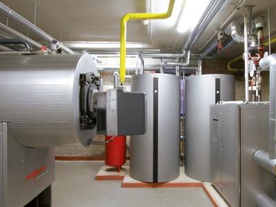 Отопительные и нагревательные системы Viessmann – экономически выгодно и безопасно