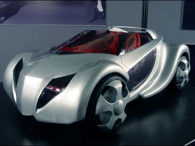 Каким он будет – автомобиль будущего?