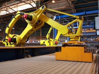 Робототехника в промышленности