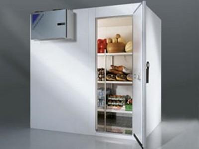 Холодильные камеры в промышленных пищевых производствах