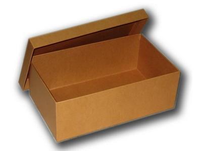Картонные коробки - самый распространенный упаковочный материал.